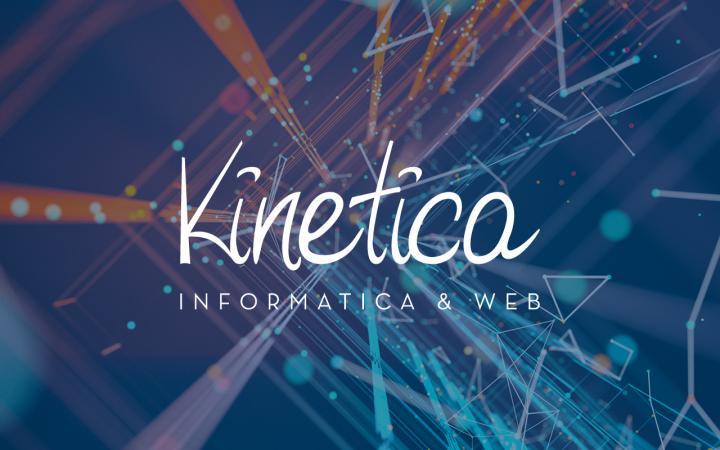 Kinetica è assistenza informatica professionale a Bologna