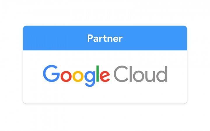 Kinetica è Google GSuite Partner Certificato