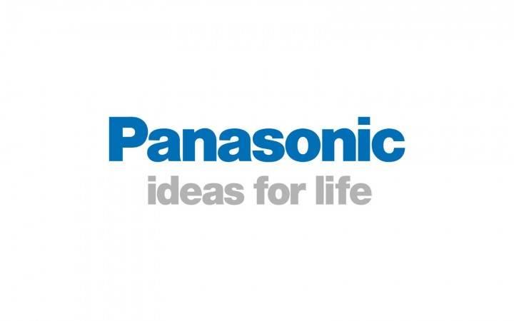 Kinetica è rivenditore PANASONIC