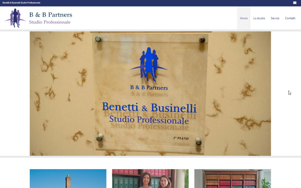 Benetti & Businelli Studio Professionale