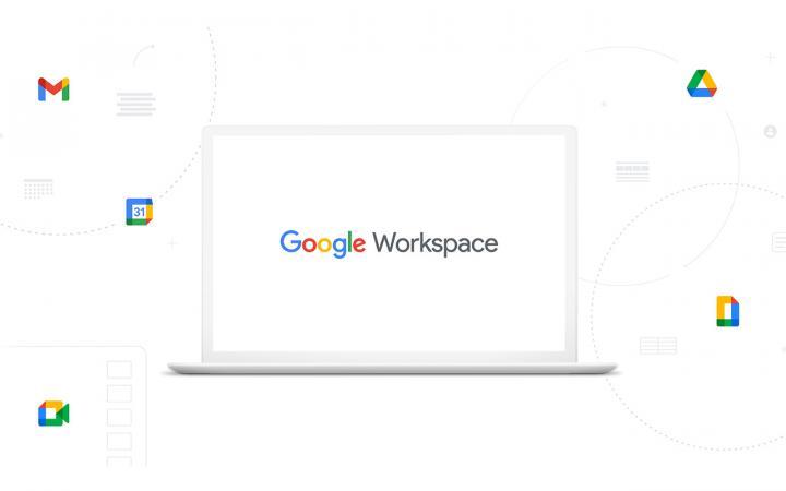 Kinetica è rivenditore Google Workspace