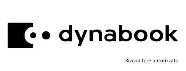Dynabook - Rivenditore autorizzato